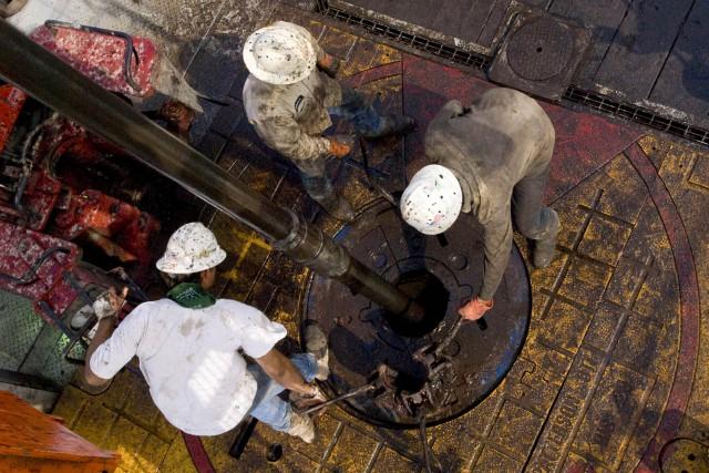 Первым делом Россия: Алжиру позарез нужен «Газпромом»