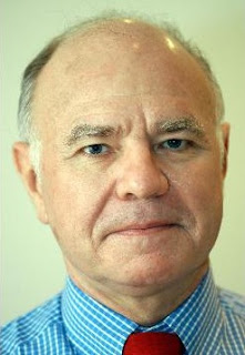 Marc Faber : The Financial Sector is still too big